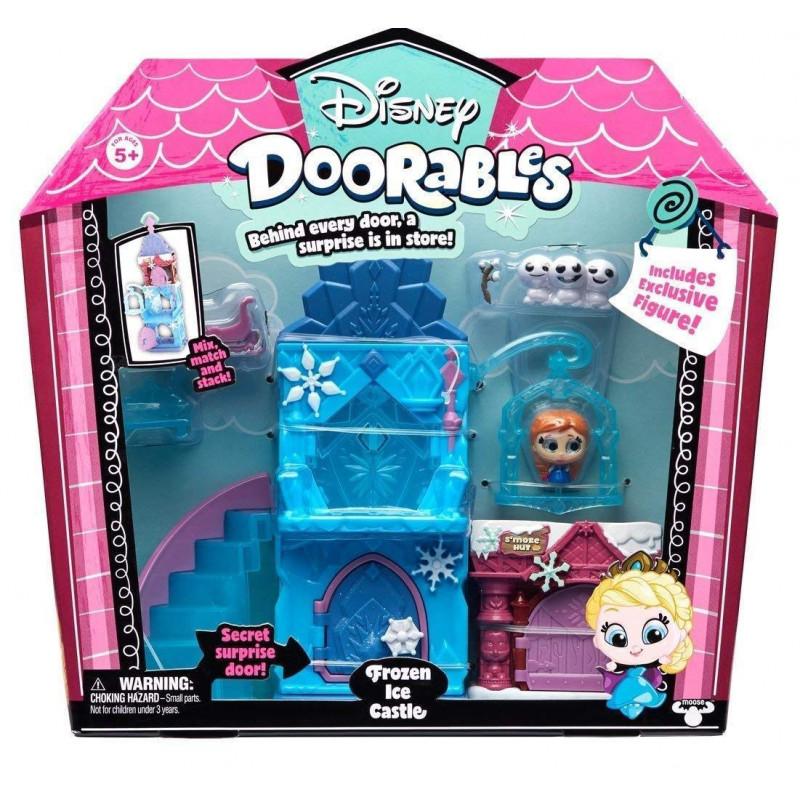 DISNEY Doorables, Teema leikkisetti XS Lelut