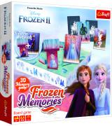 TREFL Frozen 2 lautapeli Muistot