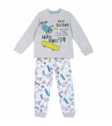 CHICCO Pitkähihainen pyjama