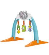 CHICCO Hippo Gym vauvan leikkikaari
