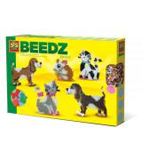 SES BEEDZ Silityshelmipakkaus Lemmikkieläimet