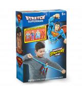 CHARACTER STRETCH Suuri venytettävä Superman-hahmo, 25 cm