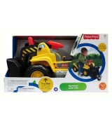 MOOSE MOUNTAIN Fisher-price Pinnoitettu auto
