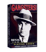 PELIKORTIT Gangsterit