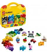 LEGO CLASSIC Luovuuden salkku 10713