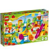 LEGO DUPLO Iso tivoli 10840