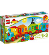 LEGO DUPLO Numerojuna 10847