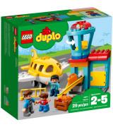 LEGO DUPLO Lentokenttä 10871