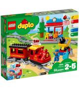 LEGO DUPLO Höyryjuna 10874