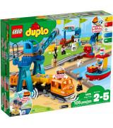 LEGO DUPLO Town Tavarajuna 10875