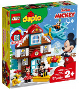 LEGO DISNEY PRINCESS Mikin lomakoti 10889