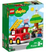 LEGO DUPLO Town Paloauto 10901