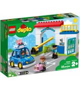 LEGO DUPLO Town Poliisiasema 10902