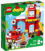 LEGO DUPLO Town Paloasema 10903