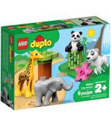 LEGO Duplo Eläinvauvat