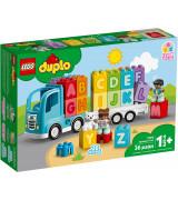 LEGO DUPLO Aakkosauto 10915