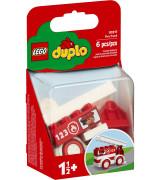 LEGO DUPLO Paloauto 10917