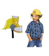 SIMBA Fireman Sam Palomies Samin kypärä