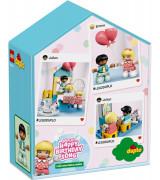 LEGO DUPLO Leikkihuone 10925