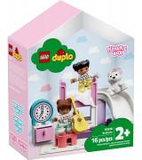 LEGO DUPLO Makuuhuone 10926