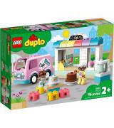 LEGO DUPLO Leipomo 10928
