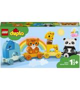 LEGO DUPLO My First Eläinjuna 10955