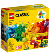 LEGO CLASSIC Palikoita ja ideoita 11001