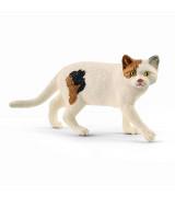 SCHLEICH FARM WORLD Amerikkalainen Lyhytkarvainen Kissa