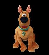 SCOOBY DOO  Istuva pehmolelu Baby Scooby 25 cm
