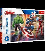 TREFL Suuri palapeli 24 Avengers