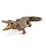 SCHLEICH WILD LIFE Krokotiili