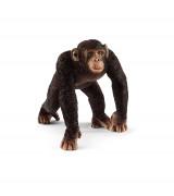 SCHLEICH WILD LIFE Simpanssi uros