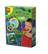 SES Liman laboratorio - Hirviö