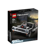 LEGO TECHNIC Dom´s Dodge Charger 42111