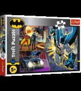 TREFL Palapeli 100 Batman
