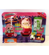 REDWOOD SMOOSHY MUSHY Bento Sarja 3