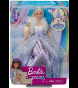 MATTEL BARBIE Dreamtopia Prinsessa