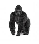 SCHLEICH WILD LIFE Gorilla, uros