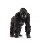 SCHLEICH WILD LIFE Gorilla, Naaras