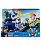 SPIN MASTER PAW VHC Vainun Ride and Rescue -setti