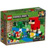 LEGO MINECRAFT Villafarmi 21153