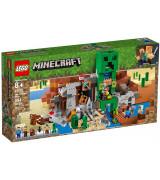 LEGO Minecraft Creeper™-kaivos 21155
