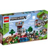 LEGO Minecraft Rakennuslaatikko 3.0 21161