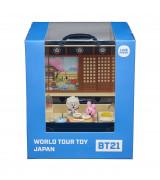 YOUNG TOYS BT21 Maailmanmatkaaja -lelu, Japani