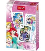 TREFL Korttipeli Prinsessat