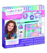 MAKE IT REAL Deluxe Unicorn Makeover Yksisarvisen kosmetiikkasetti