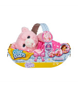 MOOSE LITTLE LIVE Cozy Dozy Pinki