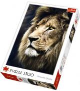 TREFL Palapeli 1500 Leijona