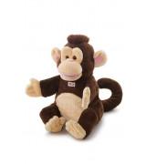 TRUDI käsinukke Apina 25 cm