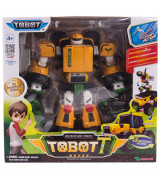 YOUNG TOYS TOBOT T toimintahahmo